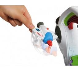 Disney Pixar Toy Story Galaxy Explorer Spacecraft & Buzz Lightyear
