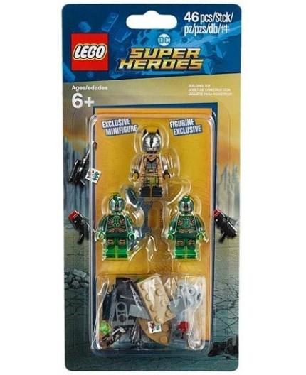 DC Super Heroes Nightmare Batman Accessory Set