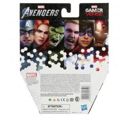 Marvel Avengers gamer verse Ms. Marvel