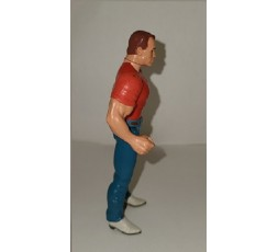 LOOSE Mattel - Last Action Hero Action Figure