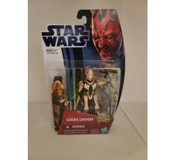 Star Wars - Movie Legends - General Grievous