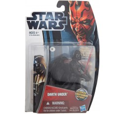 Star Wars - Movie Legends - Darth Vader