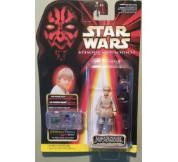 Star Wars Episode 1 Anakin Skywalker (Tatooine)