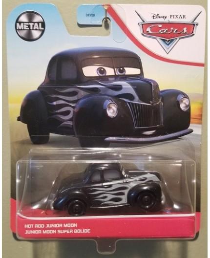 Cars 3 Character Cars 2021 : Hot Rod Junior Moon