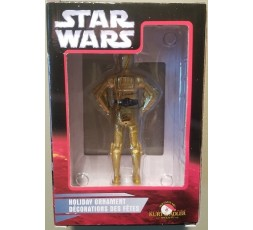 Star Wars Holiday Ornament- C-3P0
