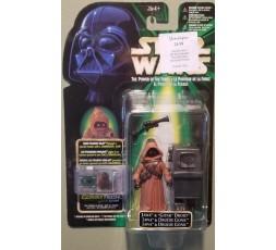 Star Wars POTF - Jawa & Gonk Droid & Commtech Chip