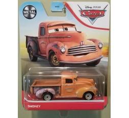 Cars 3 Character Cars 2021 : Smokey