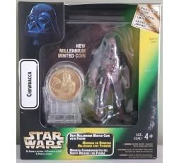 Star Wars POTF Chewbacca Special Limited Edition