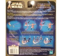 Star Wars AOTC Mace Windu