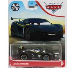 Cars 3 Character Cars 2021 : Lewis Hamilton