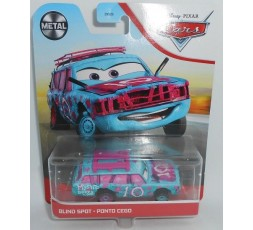 Cars 3 Character Cars 2021 : Blind Spot