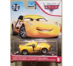 Cars 3 Character Cars 2021 : Trainer Cruz Ramirez
