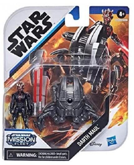 Star Wars Mission Fleet - Darth Maul