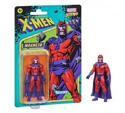 Marvel Legends Retro Magneto 3 3/4-Inch Action Figure