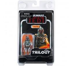 Star Wars ROTJ The Original Trilogy Collection Boba Fett