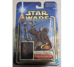 Star Wars Attack of the Clones: Obi-Wan Kenobi Jedi Pilot