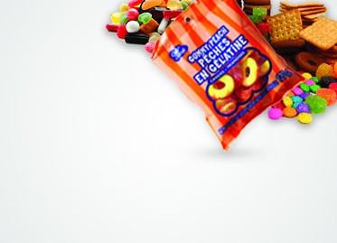 Golosinas y dulces